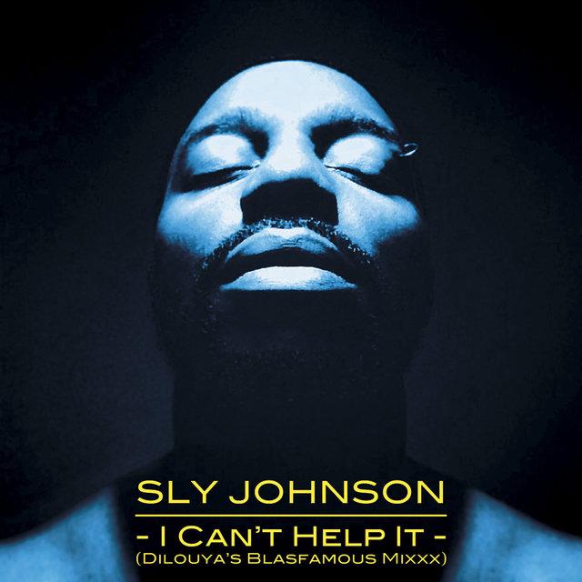 I Can't Help It (Dilouya's Blasfamous Mixxx) - Single