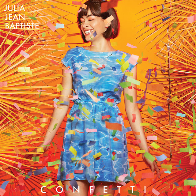 Confetti - Single