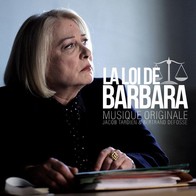La loi de Barbara (Parole contre parole) [Bande originale du film]
