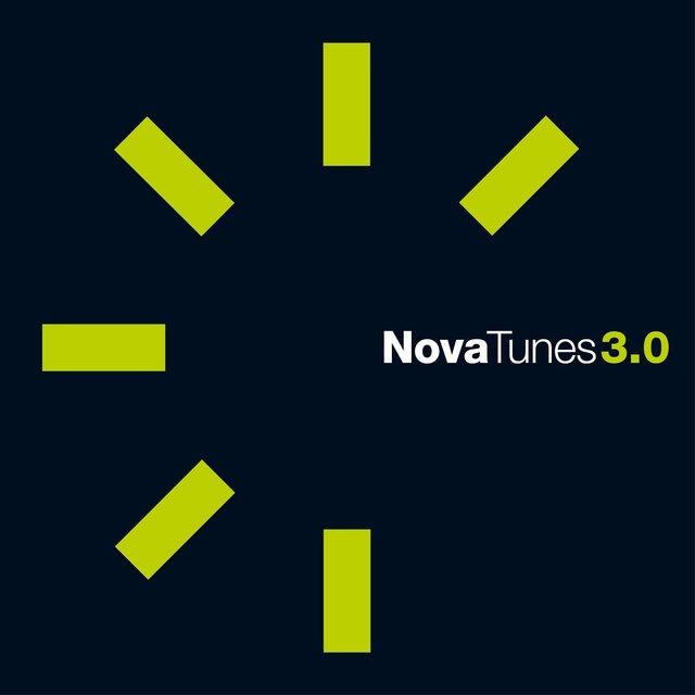 Couverture de Nova Tunes 3.0