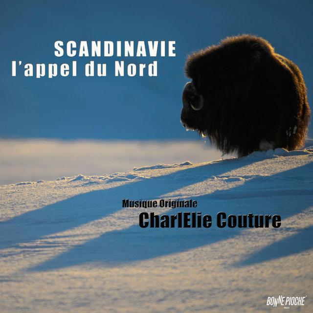 Scandinavie, l'appel du Nord (Musique originale du film)