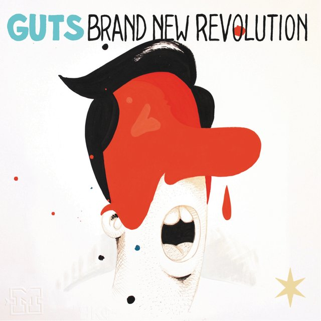 Brand New Revolution - EP