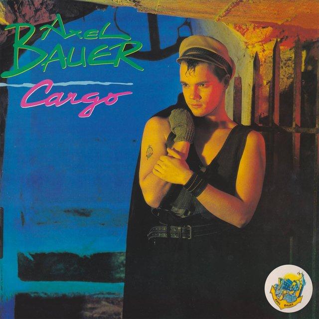 Cargo - EP