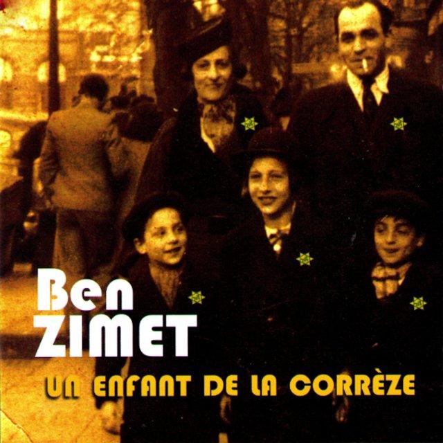 Un enfant de la Corrèze