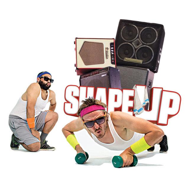 Shape Up (Original Game Soundtrack)