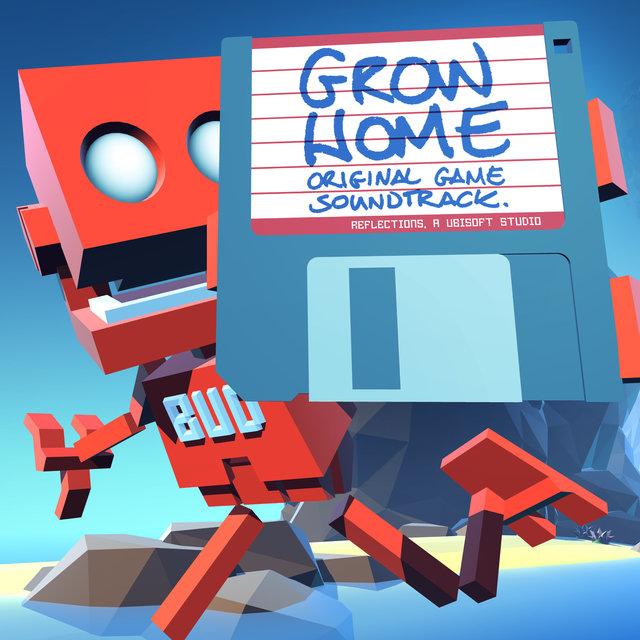 Grow Home (Original Game Soundtrack)