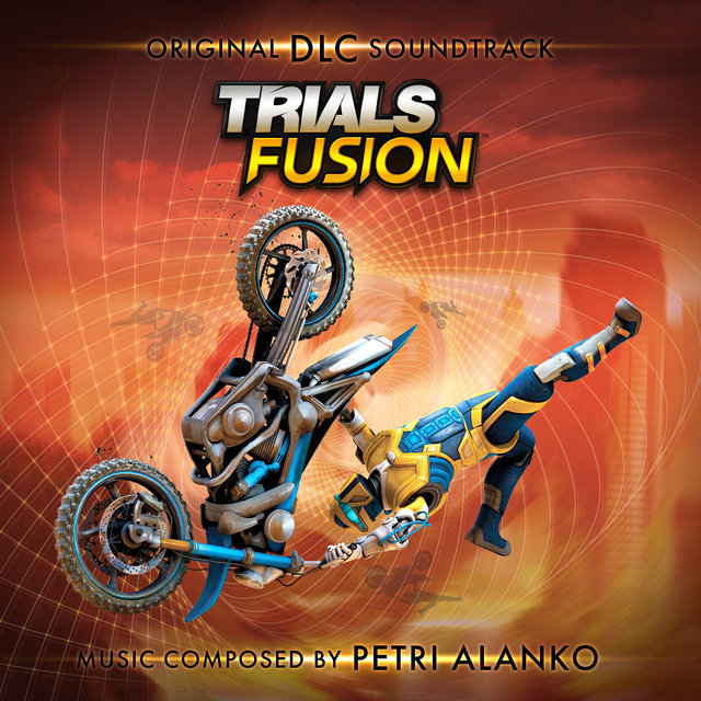 Trials Fusion (DLC Game Soundtrack)