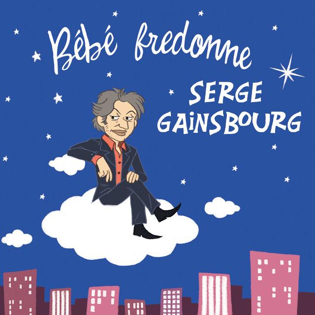 Bébé fredonne Serge Gainsbourg