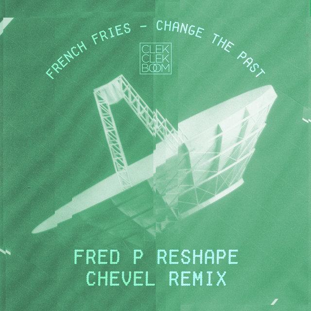 Couverture de Change the Past (Remixes) - Single