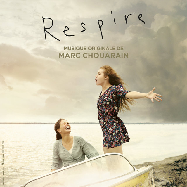 "Respire (Extrait de la bande originale du film ""Respire"") - Single"