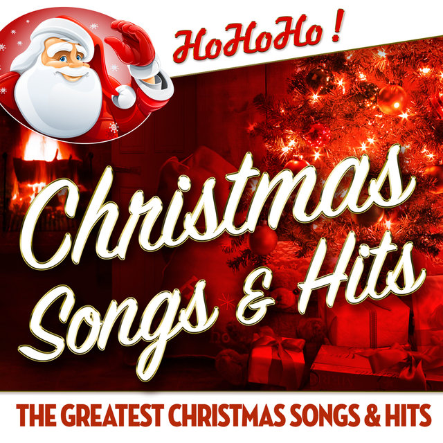 Couverture de Christmas Songs & Hits - The Greatest 30 Christmas Songs & Hits