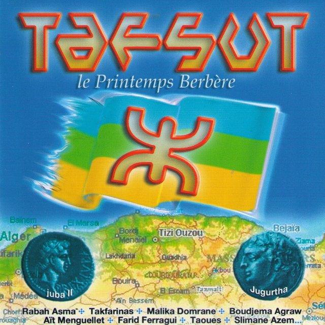 Tafsut, le printemps berbère