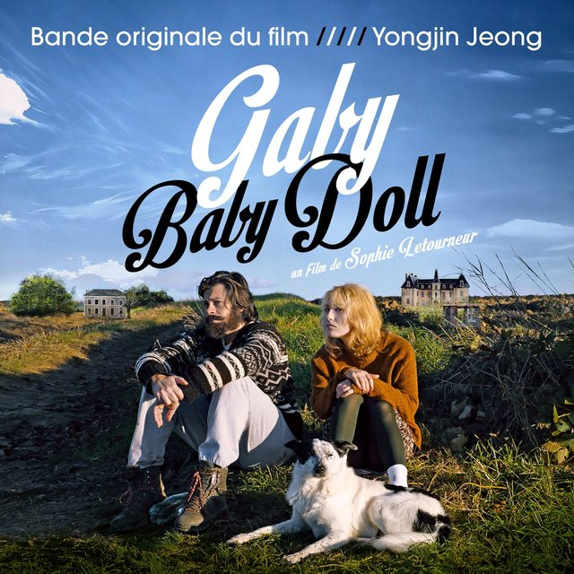 Gaby Baby Doll (Bande originale du film)