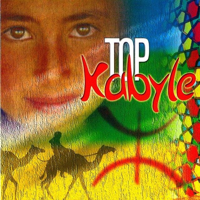 Couverture de Top Kabyle