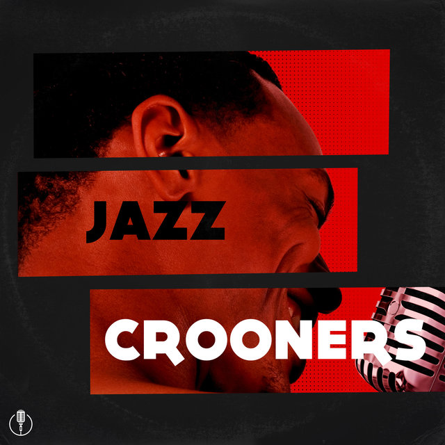 Couverture de Jazz Crooners