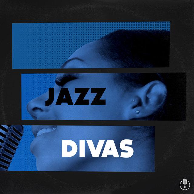 Couverture de Jazz Divas