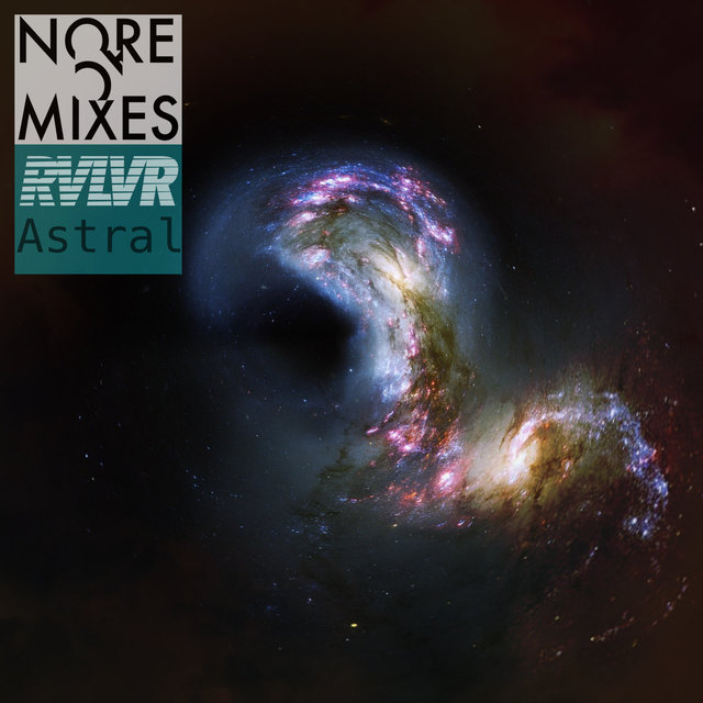 Astral - EP