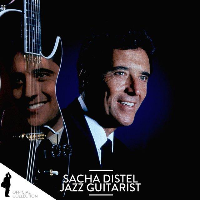 Couverture de Sacha Distel: Jazz Guitarist