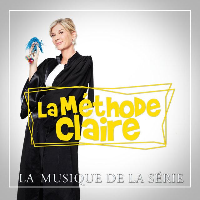 La méthode Claire (Musique originale de la série)
