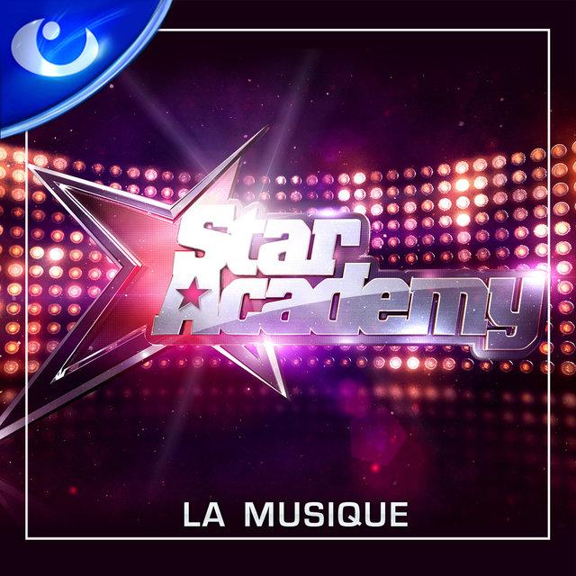 Star Academy NRJ12: La musique