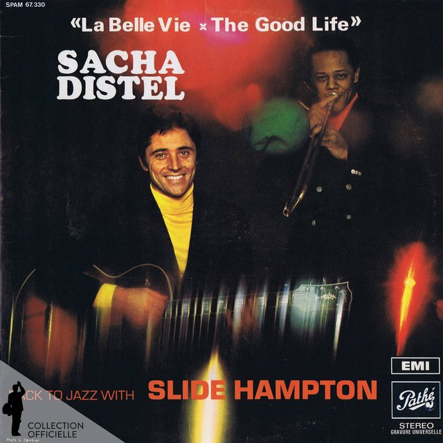 Back to Jazz (feat. Slide Hampton)