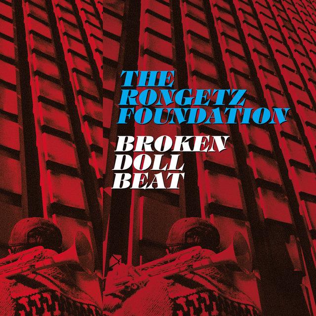 Couverture de Broken Doll Beat