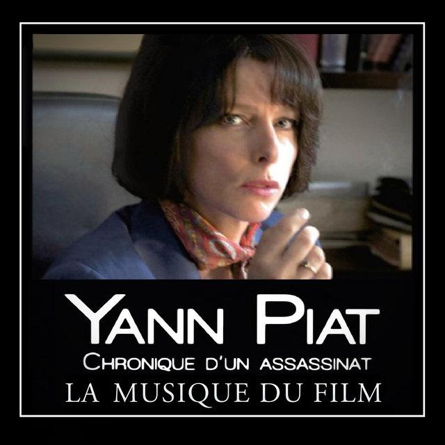 Yann Piat, chronique d'un assassinat (Musique originale du film)