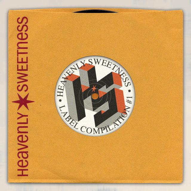 Couverture de Heavenly Sweetness Label Compilation #1