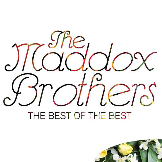 Couverture de The Best of the Best