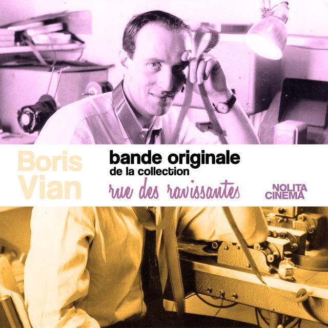 Rue des ravissantes, d'après Boris Vian (Bande originale du film)