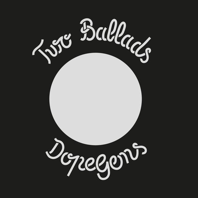 Two Ballads - Single