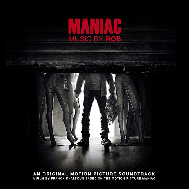 Maniac (Original Motion Picture Soundtrack)