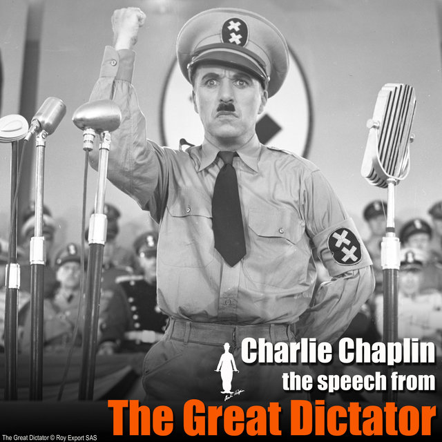 "Final Speech (From ""The Great Dictator"") - Single"