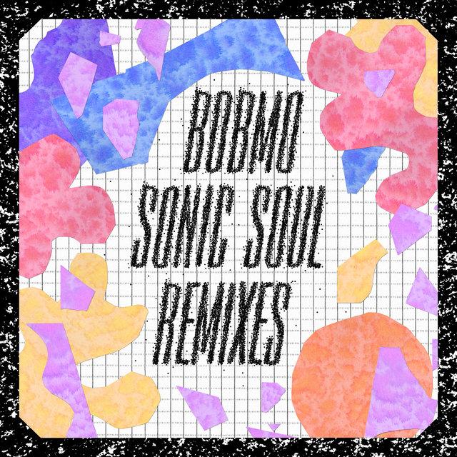 Couverture de Sonic Soul Remixes - EP