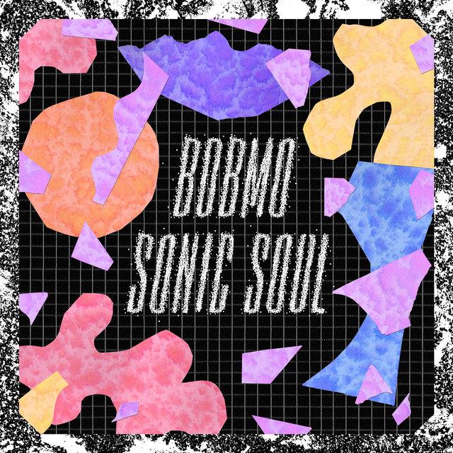 Couverture de Sonic Soul - EP