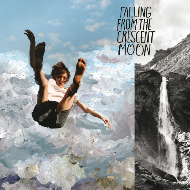 Couverture de Falling from the Crescent Moon - EP