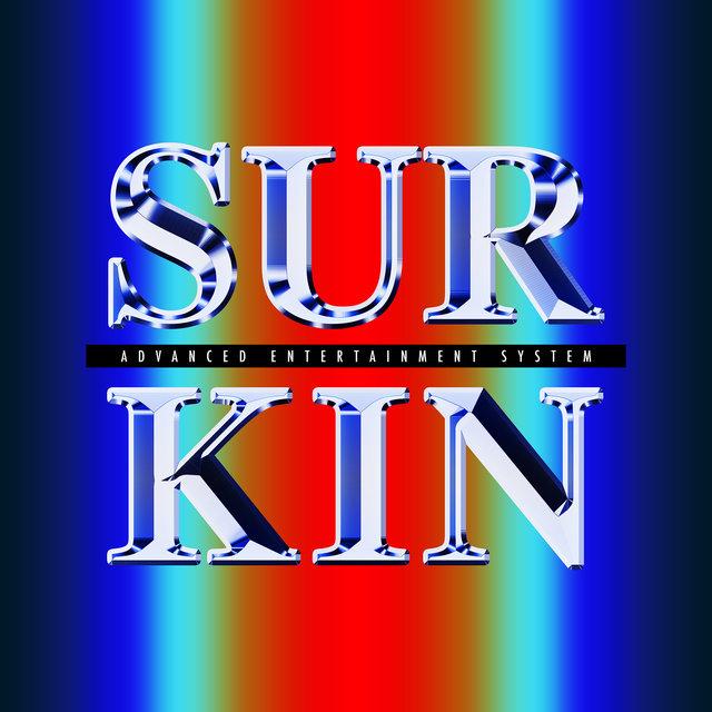 Couverture de Advanced Entertainment System - EP
