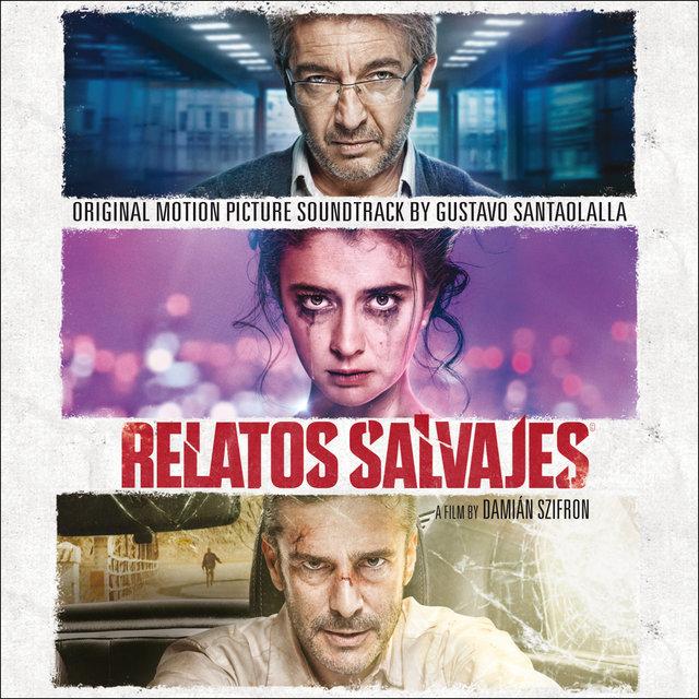 Relatos Salvajes (Original Motion Picture Soundtrack)