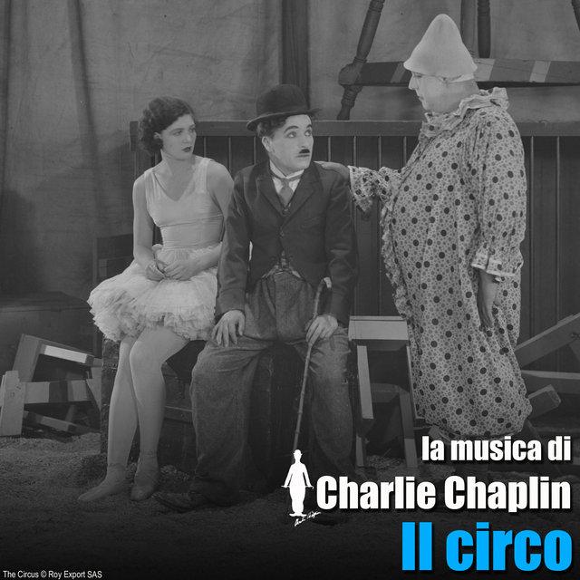 Il circo (Colonna sonora originale)