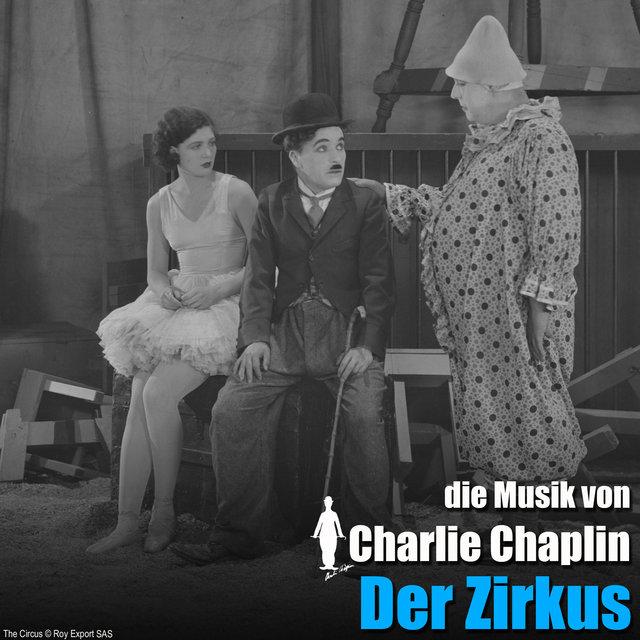 Der Zirkus (Original Motion Picture Soundtrack)