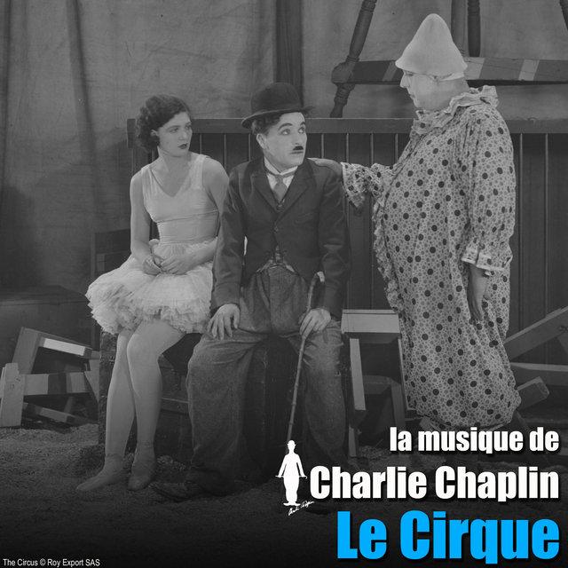 Le cirque (Bande originale du film)