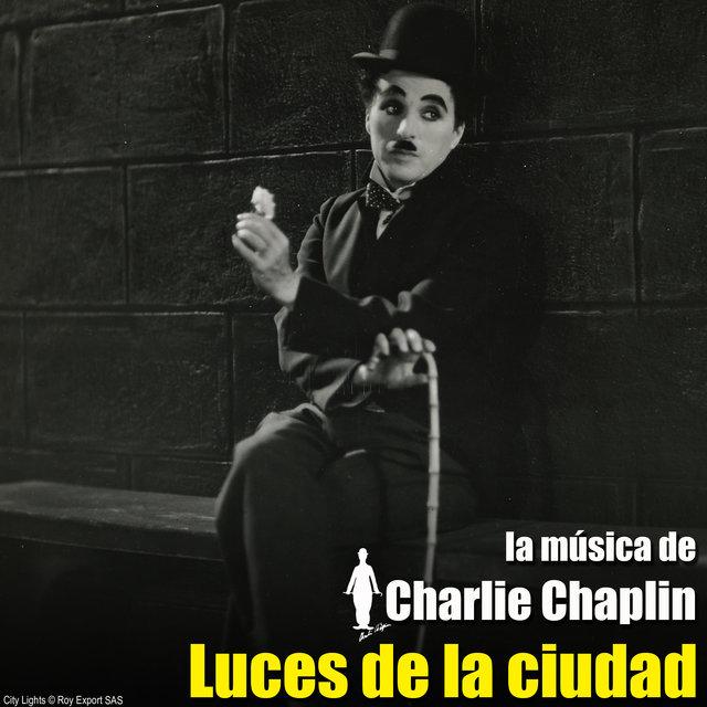 Luces de la Ciudad (Banda Sonora Original)
