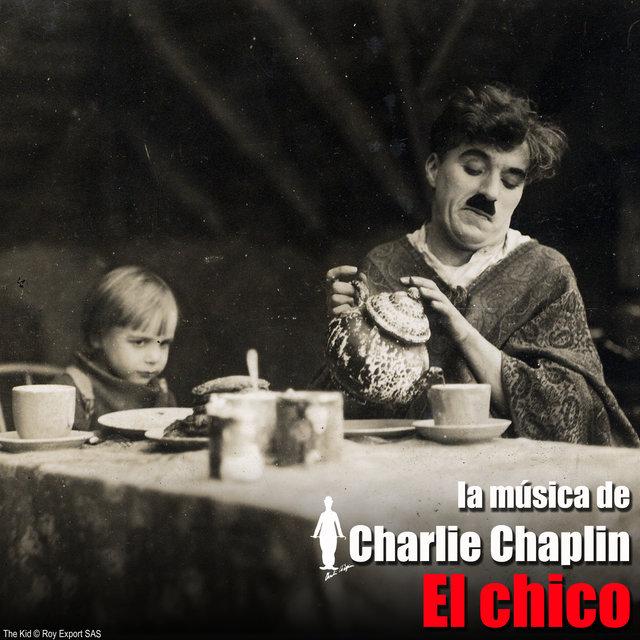El Chico (Banda Sonora Original)
