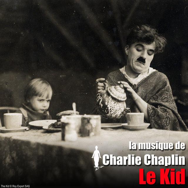 Le Kid (Bande originale du film)