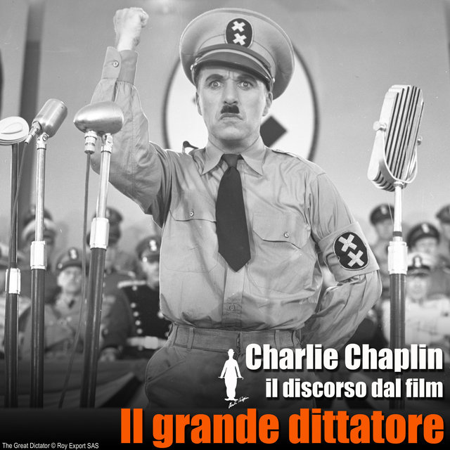 "Final Speech (From ""Il grande dittatore"") - Single"