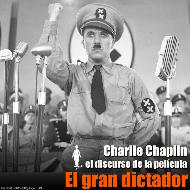 """Final Speech (From """"El Gran Dictador"""") - Single"""