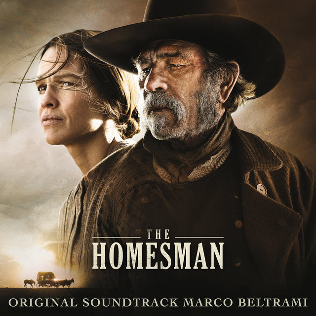 The Homesman (Original Motion Picture Soundtrack)