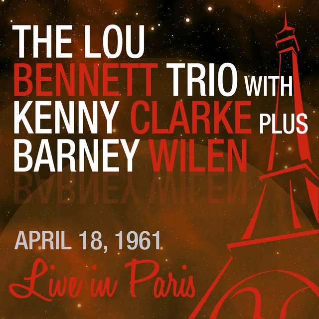 Live in Paris (feat. Kenny Clarke & Jimmy Gourley)