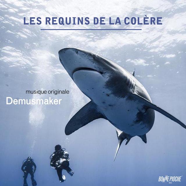 Les requins de la colère (Bande originale du film)