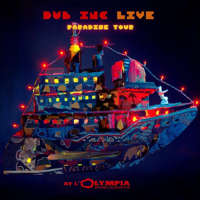 Paradise Tour (Live at L'Olympia)